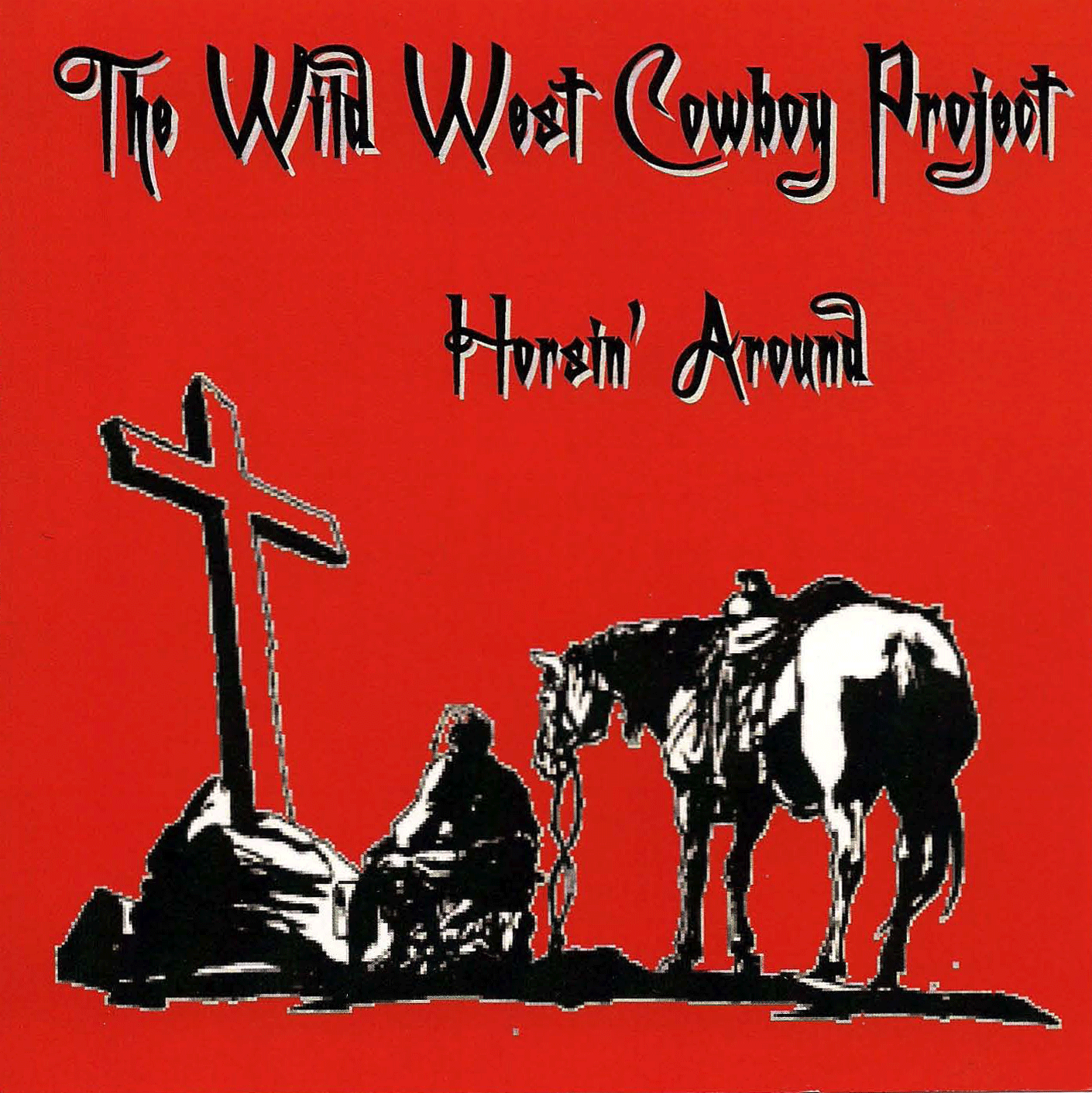 the wild west cowboy project